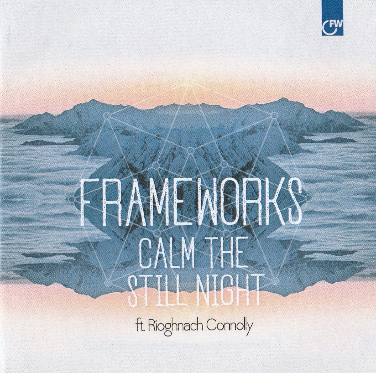 Calm The Still Night (Feat Rioghach Connolly) – 3 Track Promo Remix CD